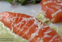 Quick Cured Salmon