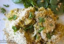 Quinoa Tuna Casserole