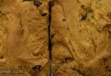 Raisin Pumpkin Bread Gluten Free