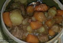 Raven's Beef Stew