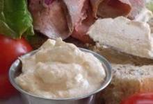Remoulade-Style Sandwich Spread