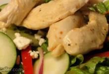 Restaurant-Style Chicken Tenderloins