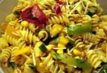 restaurant-style santa fe pasta