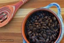 Rice Cooker Black Beans