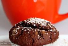 Rice Flour Mexican Chocolate Cupcakes (Gluten Free)