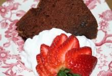 richest ever chocolate pound cake