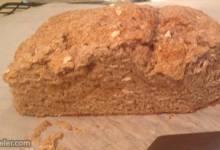 rish brown bread
