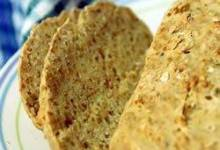 rish brown soda bread