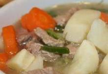 rish Stew