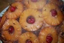 Rita's Sweet Holiday Baked Ham