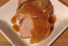 Roast Loin of Pork