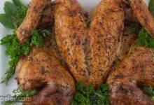 Roast Spatchcock Turkey
