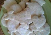 roll about sugar cookies