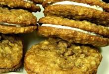 rresistible Oatmeal Cream Pies