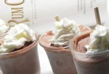 rumchata® pudding shots