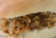 runza burgers