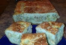 russian fish pie