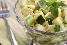 sainte marthe salad