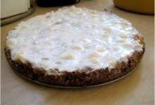Sarah Contona's Sweet Potato Pie