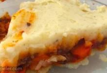Saucy Shepherd's Pie