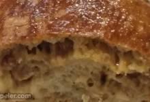 Sausage Bread Ring