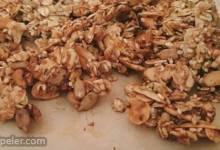 Savory Nut and Seed Granola