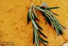Savory Sweet Potato Pie