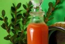 Scotch Bonnet Hot Sauce