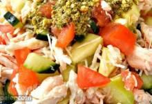 Seedless Summer Salad