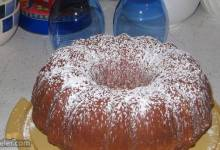 seven-up® cake