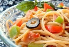 sharese's spaghetti salad