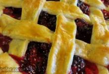 She's My Blackberry Pie