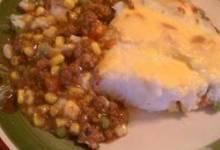 Shepherd's Pie Complete