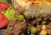 Shepherd's Pie V