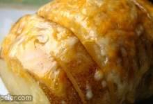 Sheryl's Baked Potatoes