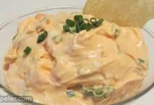 Shrimp Cream Cheese Spread