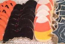Simple Vegan Sugar Cookies