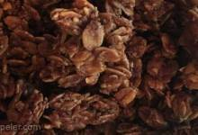 Simply Chocolate Granola
