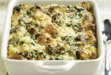 sister schubert's® breakfast bake