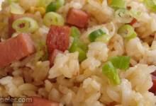sland-Style Fried Rice
