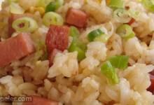 sland-Style Fried Rice