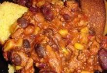 Slow-Cooked Habanero Chili