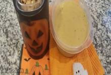 Smashing Pumpkin Soup