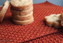 Smoky, Cheesy Cookies