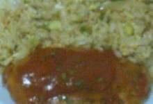 Snoogy Chicken