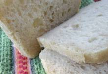 softest soft bread with air pockets using bread machine