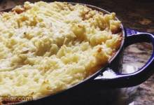 Sophie's Shepherds Pie