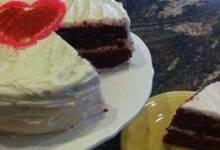 southern red velvet cake