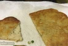 Spelt Flat Bread