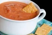 Spiced Tomato Soup